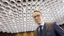 牆內開花牆外香 德國人競選歐洲央行總裁贏得奧地利支持