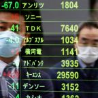 A Lesson from Japan's Fight against Coronavirus: Masks Help
