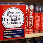 Merriam-Webster Has Strong Words For Trump's Debate Take On Proud Boys
