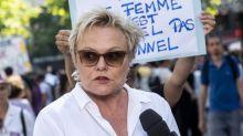 """Pour Muriel Robin, il y a encore """"plein de Jacqueline Sauvage en France"""""""