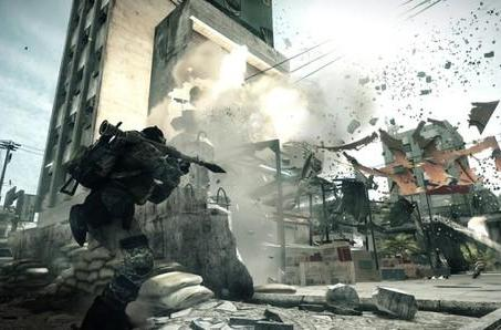 Battlefield 3, NFS: The Run for $30; many others discounted in Origin Cyber Monday sale
