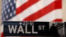 U.S. stock short-sellers notch $105 billion week in coronavirus sell-off