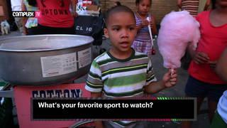 Test Your Sports Knowledge | Complex Kids