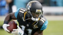 Former Jags draft pick Marqise Lee among players to tryout for 49ers