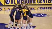 Marquette Misses The Spring 2021 NCAA Volleyball Tournament