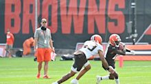 Browns waive 4 players in advance of roster cutdown deadline