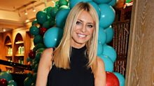 Tess Daly, 49, hits back at ageism facing women on TV - 'Getting older is a luxury'