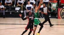 Basket - NBA - Les Boston Celtics se réveillent enfin face au Miami Heat