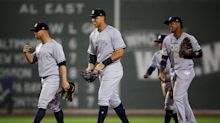 MLB Power Rankings: Yankees move into top 10; Giants stumble
