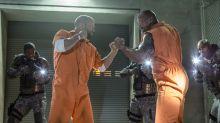 Começam filmagens de derivado de 'Velozes e Furiosos' com Dwayne Johnson e Jason Statham