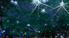 Singapore's Civic District to be transformed into a glittering night wonderland in January