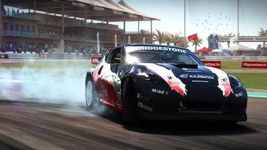 GRID Autosport DLC plans include new cars, 'mini-expansions'