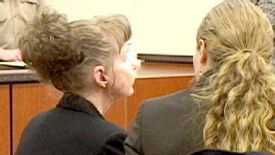 Woman Found Guilty In Crash That Killed Father