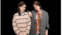 """From What's Next In Music To Their New Memoir, """"High School,"""" Tegan And Sara Talk All"""