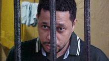 Elias Maluco foi encontrado enforcado com lençol no dentro de cela em presídio federal no Paraná