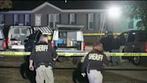 Family Dead in Apparent Murder-Suicide