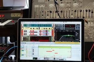 Propellerhead announces Reason 7 for Mac