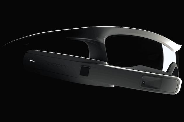 Recon's 'Google Glass' for sports gets a finalized design ahead of September launch