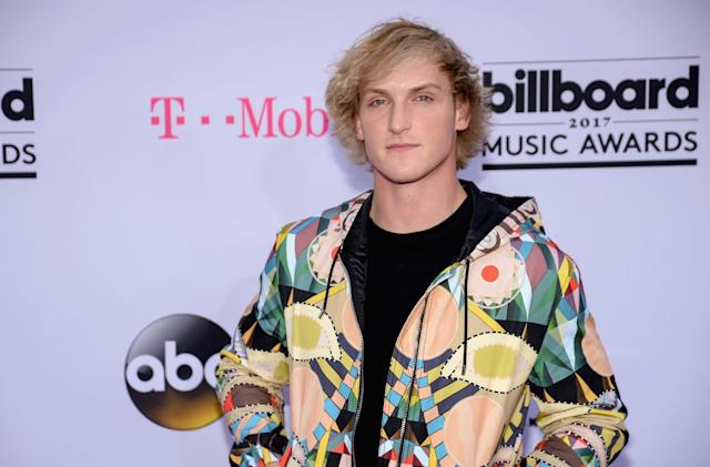 Logan Paul loses Google ad deal and YouTube Red projects