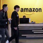 Amazon no longer building new HQ in Queens