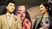 Seungri shows off Mandarin proficiency in Hong Kong