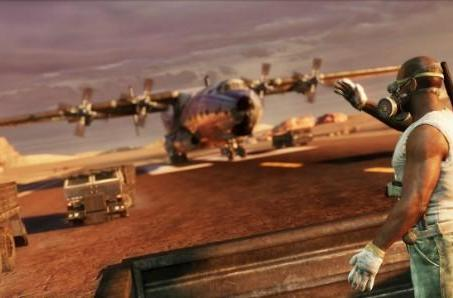 Uncharted 3 multiplayer goes free-to-play, available today on the PSN