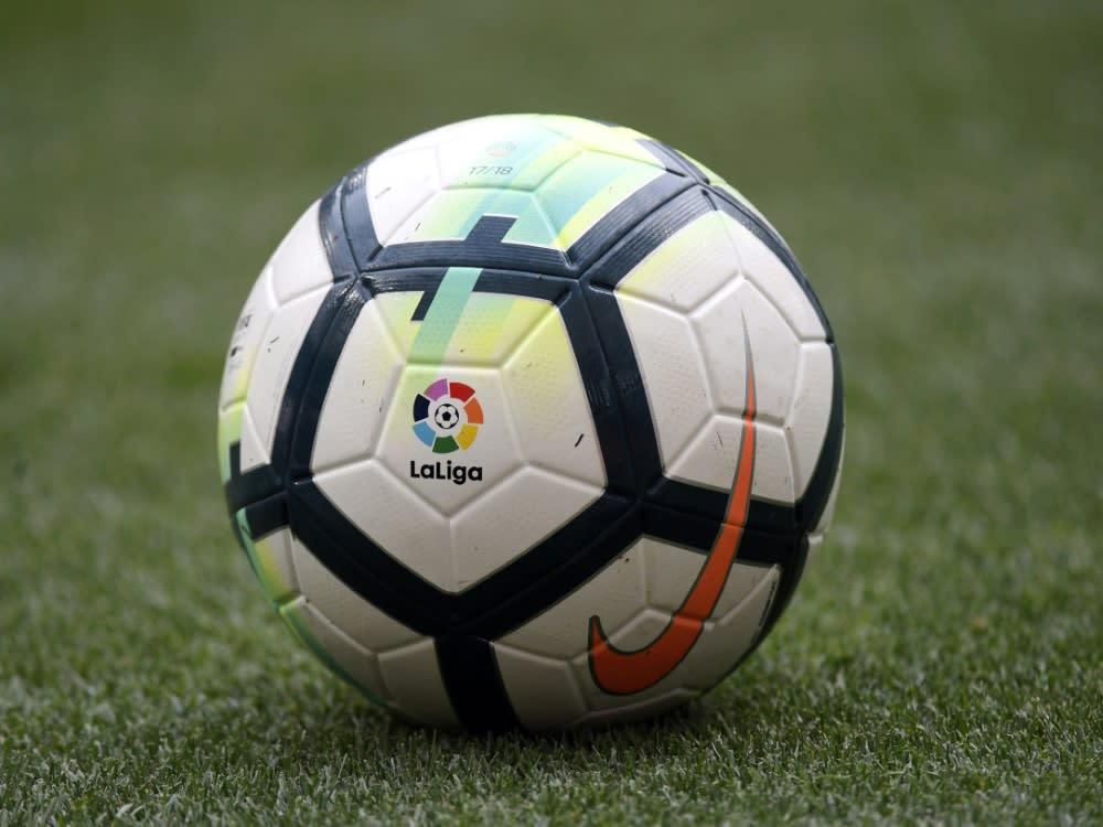 Spanische Erste Liga
