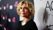 Jane Fonda, 80, explains why she's not proud of getting plastic surgery