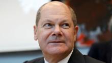 Germany's Scholz wants global tax floor to stop evasion