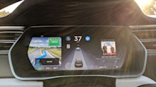 These are the 11 coolest features of the Tesla Model S