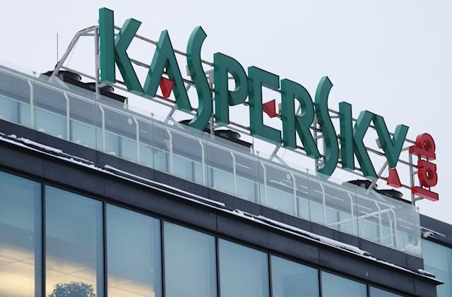 Kaspersky offers code to prove it's not a Russian stooge