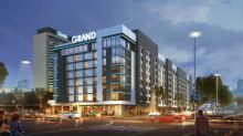 "Downtown Grand Hotel & Casino Standardizes on Aruba to Deliver IoT-enabled ""Smart Rooms"" and Exceptional Guest Experiences"