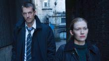 Joel Kinnaman, Mireille Enos reunite to star in Amazon's 'Hanna' adaptation