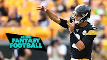 Fantasy Football Podcast: New QB roundup, plus injured units in KC and PHI