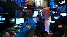 Stock market news: October 23, 2019