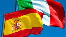 Gli eventi in Italia e Spagna non sfoceranno in una crisi