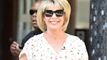 Spot on: Where to buy Ruth Langsford's leopard print dress