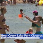Lakewood Closes Bear Creek Lake Park