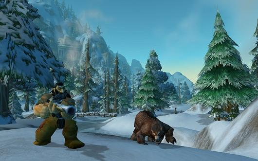 World of Warcraft's Chinese partner sees increase in profit and revenue