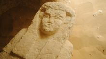 Ancient Egypt: Tombs More Than 2,000 Years Old Found