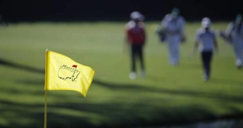 Golf - Masters - Les 5 bonnes raisons de suivre le Masters cette année