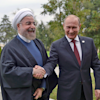 Russia just made another agreement with Iran that will raise eyebrows in the West