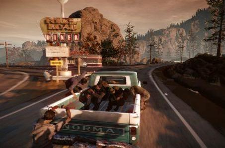 PAX East 2014: State of Decay eyes multiplayer, stays offline