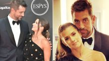 'No longer together': Sporting power couple reportedly split