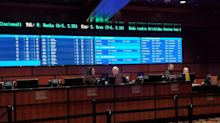 Lawrenceburg casino sets sports betting date