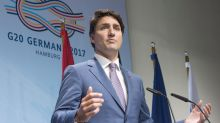 Justin Trudeau says Khadr settlement about Charter rights