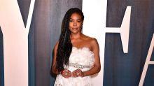 Gabrielle Union imagina una versión de 'Friends' con protagonistas negros