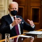 'People need the help now': Senate at standstill over coronavirus relief as Biden makes final plea for passage