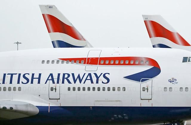 UK regulator to hit British Airways with record fine over 2018 hack