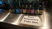 Hit hard by pandemic, Quebec microbrewers call on province to loosen distribution regulations